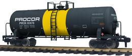 G gauge rail king one gauge unibody tank car   procor 60178 model trains %2528rolling stock%2529 2608dae2 aeab 4a48 926d bff4df4b3a0e medium