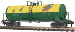 G gauge rail king one gauge unibody tank car   chicago and north western 3479 model trains %2528rolling stock%2529 b4ad03e5 d4b9 415c abc0 80db4629017a medium