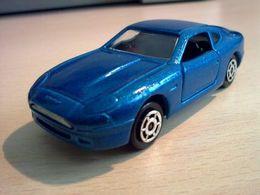 Aston Martin DB7 | Model Cars