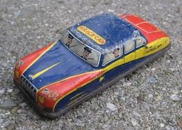 Police car model cars cca13845 6122 42ba 8164 be0628044b9f medium