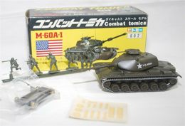 M-60A-1E-1   Model Military Tanks & Armored Vehicles
