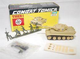 Tiger I   Model Military Tanks & Armored Vehicles