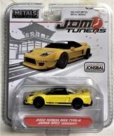 2002 Honda NSX Type R Widebody | Model Cars
