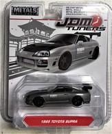 1995 Toyota Supra | Model Cars