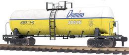 G gauge rail king one gauge unibody tank car   domino%2527s sugar 1745 model trains %2528rolling stock%2529 4508c787 d873 45e2 9f1d 99f1dfa7f839 medium