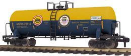 G gauge rail king one gauge unibody tank car   csx 79116 model trains %2528rolling stock%2529 99cd8381 4451 46e4 86de 4f8e489e9e5c medium