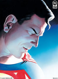 Superman Peace On Earth | Posters & Prints