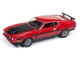 1972 ford mustang mach 1 model cars c41bbb93 b152 4cad 816f cbb1496be533 medium