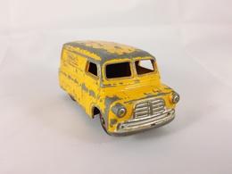 "Bedford CA Mk1 ""Kodak"" | Model Trucks"