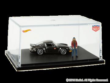 Magnus Walker Porsche 964 | Model Racing Cars
