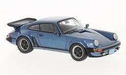 Porsche 911 (930) Turbo USA | Model Cars