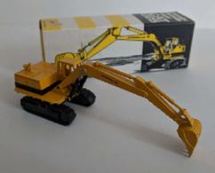 Caterpillar 225 Hydraulic Excavator | Model Construction Equipment