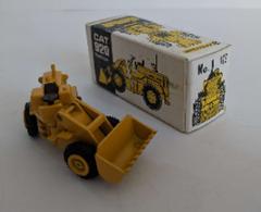 Cat 920 Radladder | Model Construction Equipment