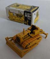 Cat D4d Bulldozer | Model Construction Equipment