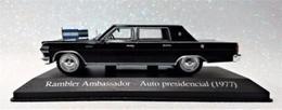 Rambler Ambassador - Auto Presidencial (1977) | Model Cars