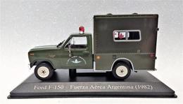 Ford F-150 - Fuerza Aérea Argentina (1982) | Model Cars
