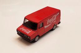 DAF 400 Van | Model Trucks