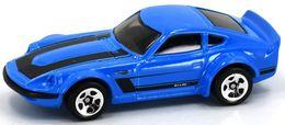 Nissan Fairlady Z | Model Cars | 2019 Hot Wheels Multi-Pack Nissan Fairlady Z Blue