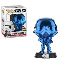 Stormtrooper (Blue Chrome) [Celebration]   Vinyl Art Toys