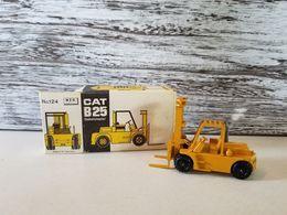 CAT B25 Gabelstapler | Model Construction Equipment