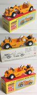 Hydraulic Motor Scraper | Model Construction Equipment