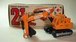 Hitachi UH03D | Model Construction Equipment