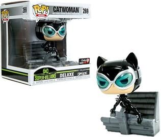 Catwoman (Jim Lee Deluxe)   Vinyl Art Toys