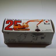 Hitachi UH03D Clumshell | Model Construction Equipment