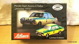 1973 opel ascona a rallye irmscher model cars 4aa1b1cc 9553 495a 9383 0c3c36e4d3c5 medium