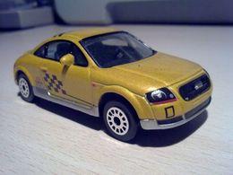 Audi TT Coupe 1.8T 8N | Model Cars