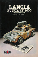 Lancia fulvia hf 1600 polexpedition print ads 083a9969 5fb7 4586 9759 1f853a2a11f8 medium