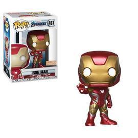 Iron Man (Endgame) | Vinyl Art Toys