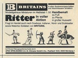 Ritter in voller aktion print ads 1b473ba8 82ba 464a 93ef 7a48f3eca48b medium