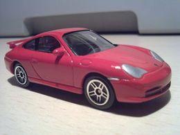 Porsche 911 GT3 996 | Model Cars