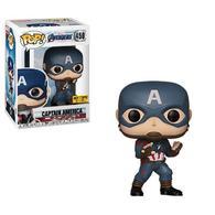 Captain America (Endgame)   Vinyl Art Toys