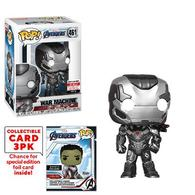 War machine %2528endgame%2529 %2528collectible cards%2529 vinyl art toys 980c35f4 39bb 4238 89ac 9d6799eedfe0 medium