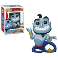 Genie with lamp %2528diamond collection%2529 vinyl art toys 50355fb5 a91c 4a19 a158 dae8999dfc1f medium