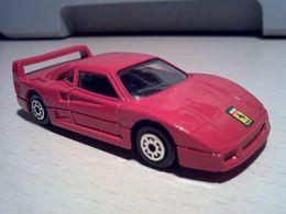 Ferrari F40 | Model Cars