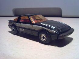 Mazda RX-7 FB | Model Cars