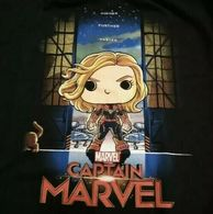 Captain marvel %2528higher%252c further%252c faster%2529 shirts and jackets 5f552e1e 76fe 4f85 999c 4527f2aed15b medium