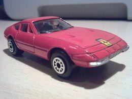 Ferrari 365 GTB/4 Daytona | Model Cars