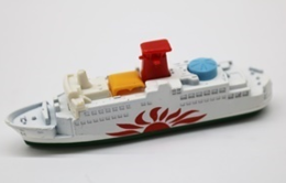 Sunflower | Model Ships and Other Watercraft