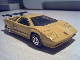 Lamborghini Countach LP500S | Model Cars