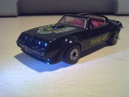 Pontiac Firebird Trans Am T-Top | Model Cars
