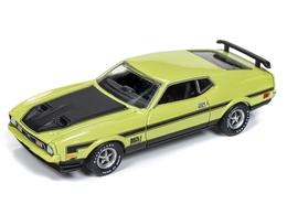 1972 ford mustang mach 1 model cars 42174799 9700 410b 9a52 7ca45c853337 medium