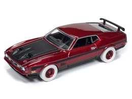1972 ford mustang mach 1 model cars 44b36a2c 605e 477a b350 6a245e3a851a medium