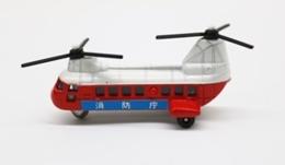 Kawasaki KV-107II | Model Aircraft
