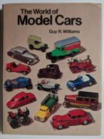 The World Of Model Cars  | Books