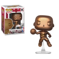 Michael Jordan (Slam Dunk) (Bronze) | Vinyl Art Toys