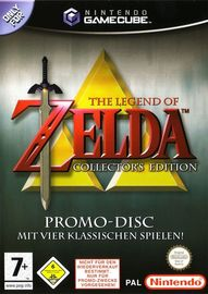 The Legend Of Zelda - Collector's Edition | Video Games